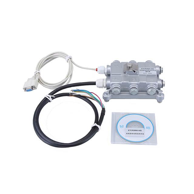 ETCR2800-WD 接地电阻有线监测系统